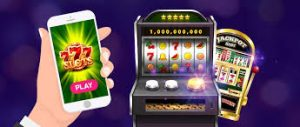 The World of Exciting Online Slot Gambling