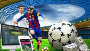 Become a Professional Online Sportsbook Player